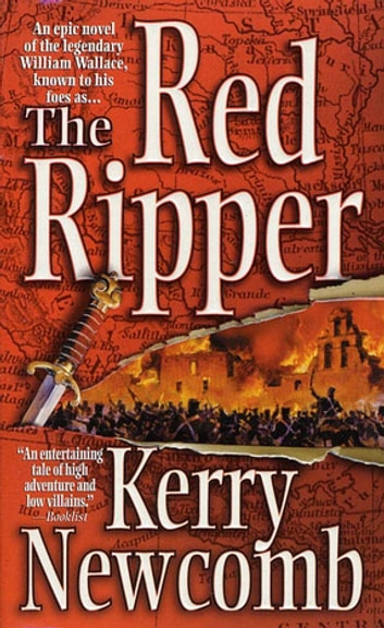 The red ripper ebook by kerry newcomb 9781429978712 rakuten kobo the red ripper ebook by kerry newcomb fandeluxe Document
