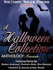 A Halloween Collection Anthology: Sweet ebook by VTP Anthologies