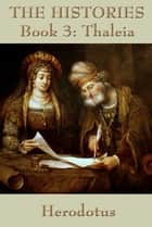 The Histories Book 3 ebook by Herodotus