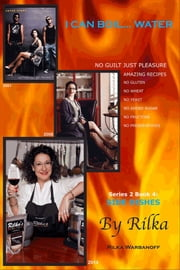 I Can Boil ... Water: Side Dishes ebook by Rilka Warbanoff