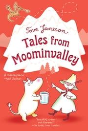 Tales from Moominvalley ebook by Tove Jansson, Tove Jansson, Thomas Warburton