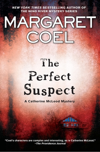 The Perfect Suspect ebook by Margaret Coel