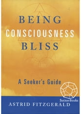 Being Consciousness Bliss - A Seekers Guide ebook by Astrid Fitzgerald