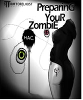 Preparing Your Zombie ebook by Sttorm Forelhost