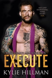 Execute ebook by Kylie Hillman