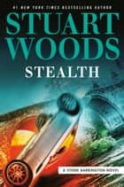 Stealth e-bok by Stuart Woods