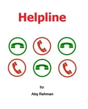 Helpline ebook by Atiq Rehman