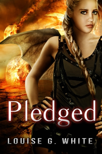 Pledged ebook by Louise G White