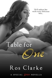 Table for One ebook by Ros Clarke