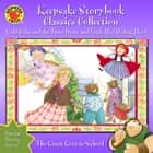 Keepsake Storybook Classics Collection Storybook - Goldilocks and the Three Bears and Little Red Riding Hood ebook by Candice Ransom, Tammie Lyon, Clarissa Means