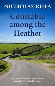 Constable Among the Heather ebook by Rhea, Nicholas