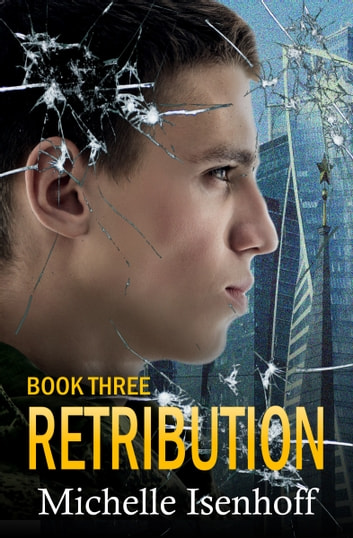 Retribution ebook by Michelle Isenhoff