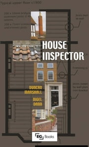 House Inspector ebook by Duncan Marshall,Nigel Dann