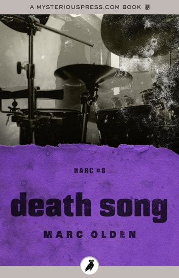 Death Song ebook by Marc Olden