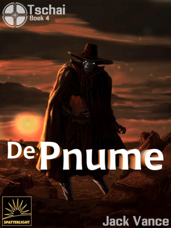 De Pnume ebook by Jack Vance