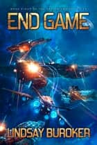 End Game - A Space Opera Adventure Series ebook by