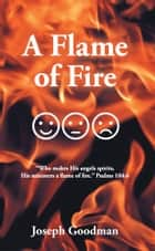 A Flame of Fire ebook by Joseph Goodman