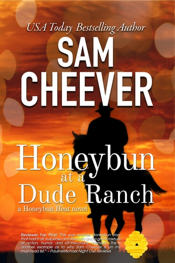 Honeybun at a Dude Ranch ebook by Sam Cheever