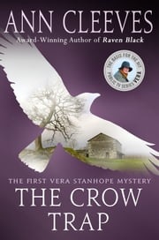 The Crow Trap - A Vera Stanhope Mystery ebook by Ann Cleeves
