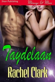 Taydelaan ebook by Rachel Clark