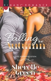 Falling for Autumn ebook by Sherelle Green