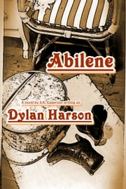 Abilene ebook by S.K. Epperson