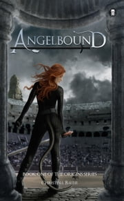 Angelbound ebook by Christina Bauer