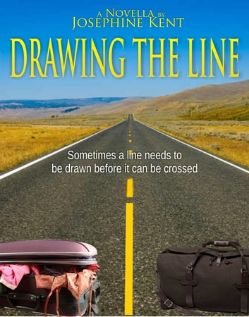 Drawing the Line ebook by Josephine Kent