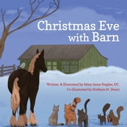 Christmas Eve with Barn ebook by Mary Anne Staples