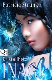 Kristallherz ebook by Patricia Strunk