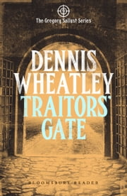 Traitors' Gate ebook by Dennis Wheatley