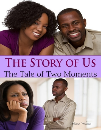 The Story of Us ebook by Marion Wornum