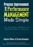 Process Improvement & Performance Management Made Simple