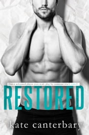 Restored ebook by Kate Canterbary