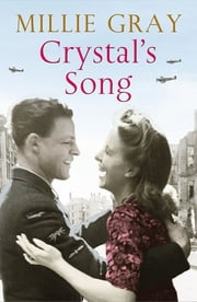 Crystal's Song ebook by Millie Gray