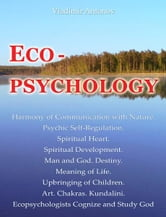 Ecopsychology ebook by Vladimir Antonov