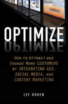 Optimize ebook by Lee Odden