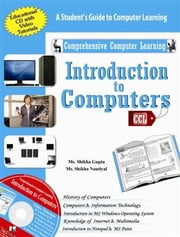 Introduction to Computers ebook by Ms. Shikha Nautiyal