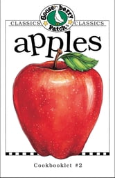 Apples Cookbook ebook by Gooseberry Patch