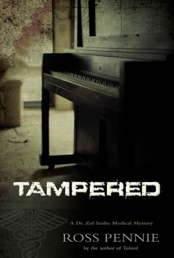 Tampered ebook by Ross Pennie