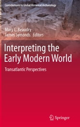 Interpreting the Early Modern World - Transatlantic Perspectives ebook by