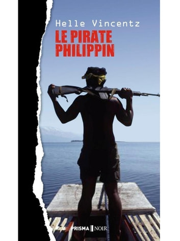 Le pirate philippin ebook by Helle Vincentz