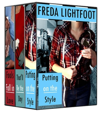 Champion Street Market Box Set-1 ebook by Freda Lightfoot