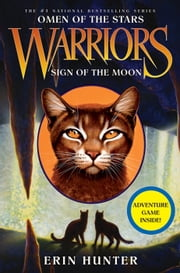 Warriors: Omen of the Stars #4: Sign of the Moon ebook by Kobo.Web.Store.Products.Fields.ContributorFieldViewModel
