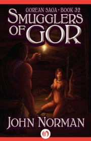 Smugglers of Gor ebook by John Norman
