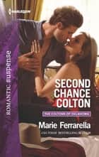 Second Chance Colton 電子書 by Marie Ferrarella