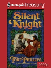 Silent Knight ebook by Tori Phillips