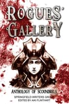 Rogues' Gallery ebook by Aiki Flinthart
