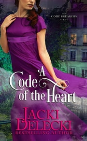 A Code of the Heart ebook by Jacki Delecki