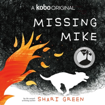 Missing Mike audiobook by Shari Green